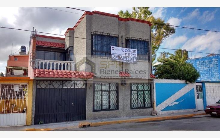 Foto de casa en venta en  , jajalpa, ecatepec de morelos, méxico, 2027036 No. 04