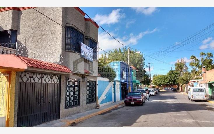 Foto de casa en venta en  , jajalpa, ecatepec de morelos, méxico, 2027036 No. 05