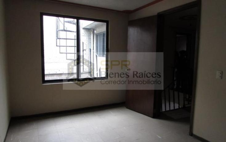 Foto de casa en venta en  , jajalpa, ecatepec de morelos, méxico, 2027036 No. 08