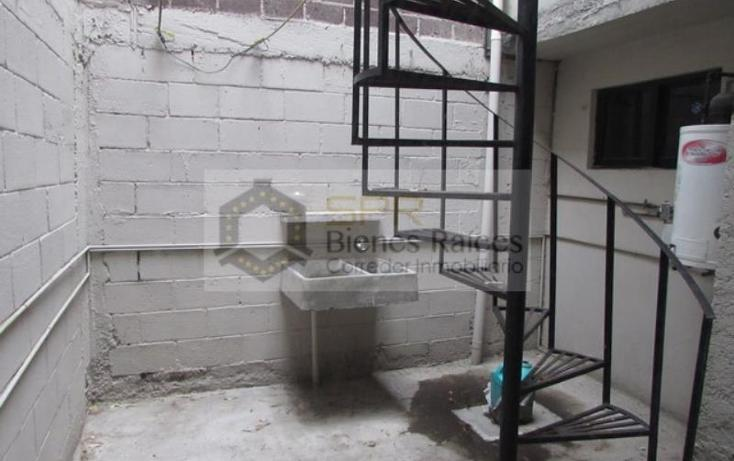 Foto de casa en venta en  , jajalpa, ecatepec de morelos, méxico, 2027036 No. 10