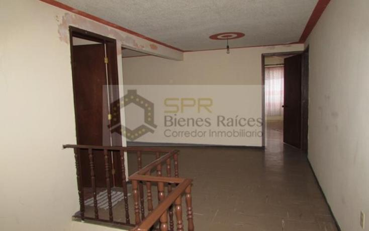 Foto de casa en venta en  , jajalpa, ecatepec de morelos, méxico, 2027036 No. 11
