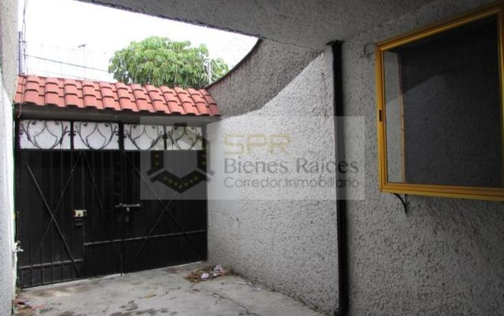 Foto de casa en venta en  , jajalpa, ecatepec de morelos, méxico, 2027036 No. 14