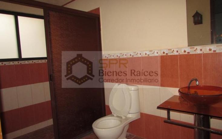Foto de casa en venta en  , jajalpa, ecatepec de morelos, méxico, 2027036 No. 16