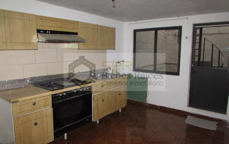 Foto de casa en venta en  , jajalpa, ecatepec de morelos, méxico, 2027036 No. 18