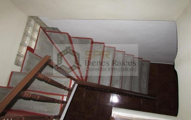 Foto de casa en venta en  , jajalpa, ecatepec de morelos, méxico, 2027036 No. 21