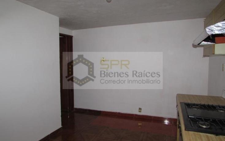 Foto de casa en venta en  , jajalpa, ecatepec de morelos, méxico, 2027036 No. 22