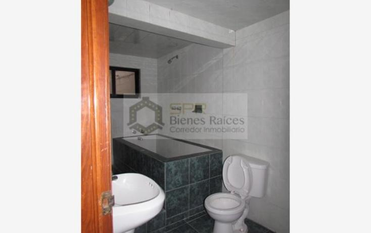 Foto de casa en venta en  , jajalpa, ecatepec de morelos, méxico, 2027036 No. 23