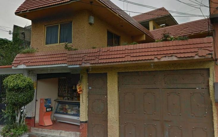 Foto de casa en venta en  , jalalpa tepito 2a ampliación, álvaro obregón, distrito federal, 1265887 No. 03