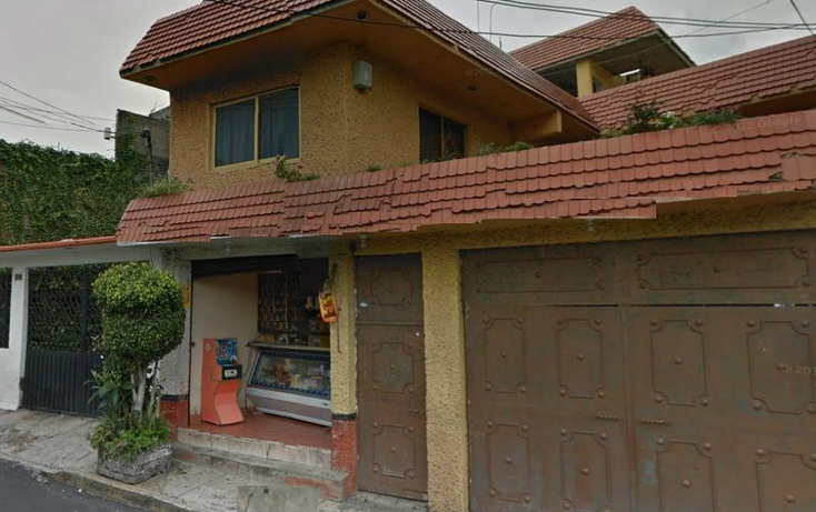 Foto de casa en venta en  , jalalpa tepito 2a ampliación, álvaro obregón, distrito federal, 1265887 No. 04