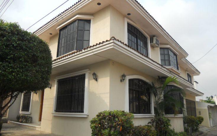 Foto de casa en renta en jalapa 3051, prados de villahermosa, centro, tabasco, 1775375 no 01