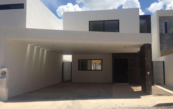 Foto de casa en venta en, jalapa, mérida, yucatán, 1281363 no 01