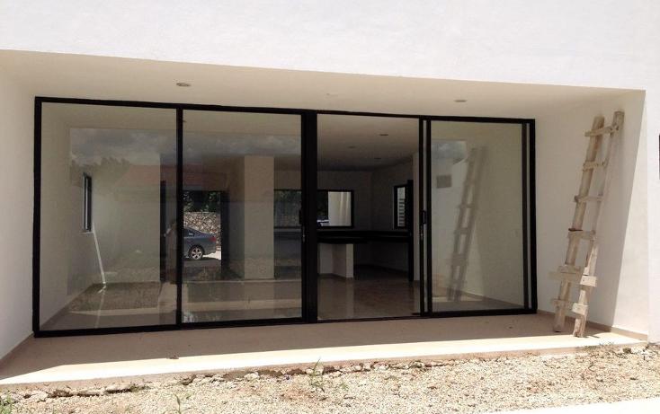 Foto de casa en venta en  , jalapa, m?rida, yucat?n, 1281363 No. 08