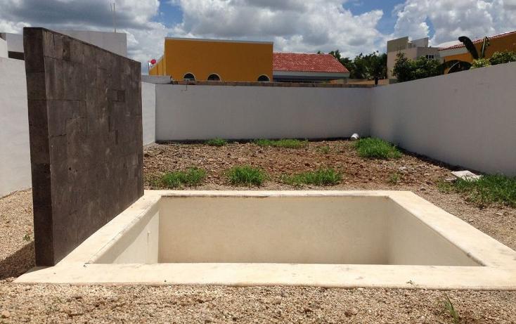 Foto de casa en venta en  , jalapa, m?rida, yucat?n, 1281363 No. 09