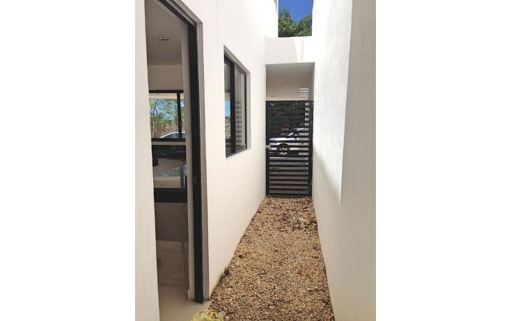 Foto de casa en venta en  , jalapa, m?rida, yucat?n, 1281363 No. 11