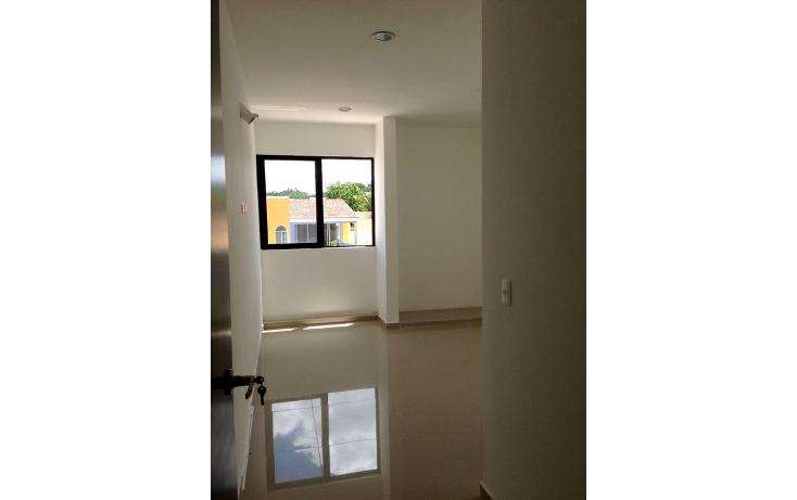 Foto de casa en venta en  , jalapa, m?rida, yucat?n, 1281363 No. 16