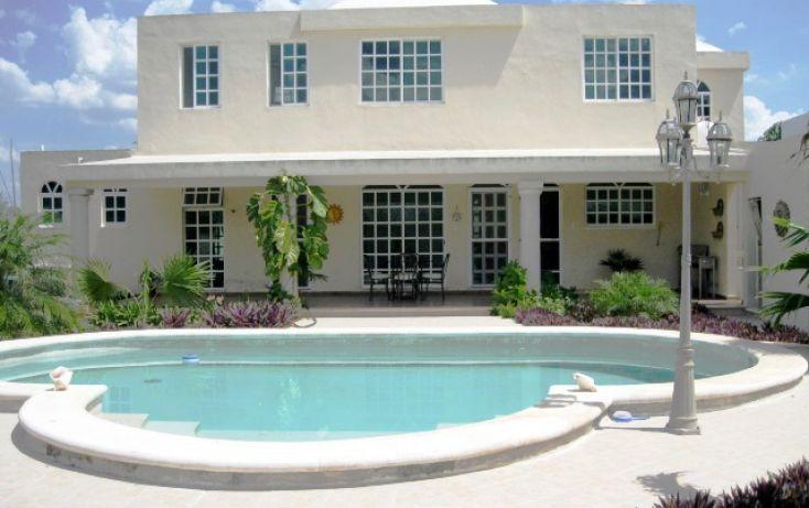 Foto de casa en venta en, jalapa, mérida, yucatán, 1282705 no 01