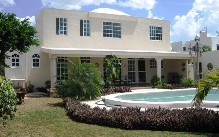 Foto de casa en venta en, jalapa, mérida, yucatán, 1282705 no 02