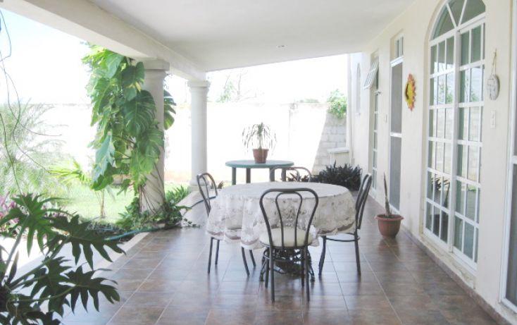 Foto de casa en venta en, jalapa, mérida, yucatán, 1282705 no 03
