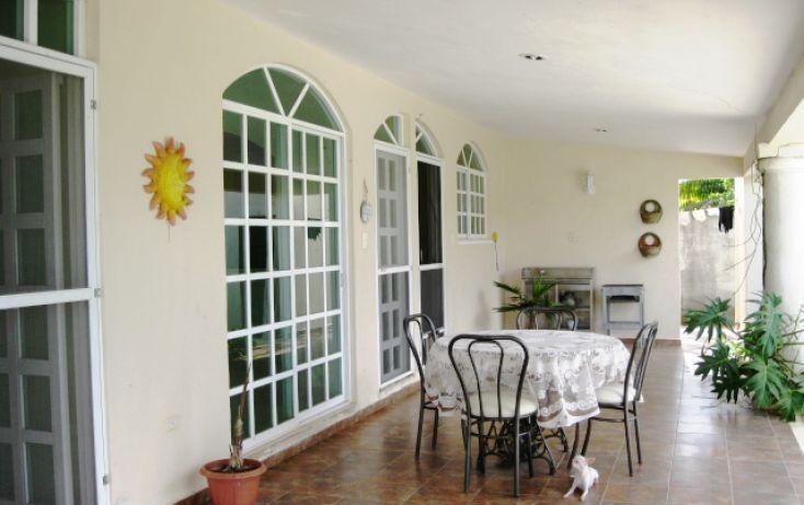 Foto de casa en venta en, jalapa, mérida, yucatán, 1282705 no 04