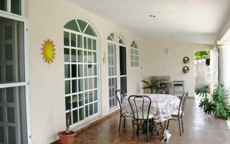 Foto de casa en venta en  , jalapa, m?rida, yucat?n, 1282705 No. 04