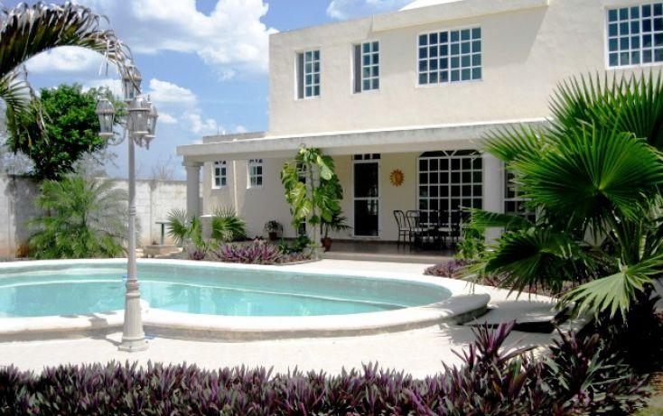 Foto de casa en venta en, jalapa, mérida, yucatán, 1282705 no 05