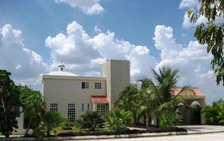 Foto de casa en venta en, jalapa, mérida, yucatán, 1282705 no 06