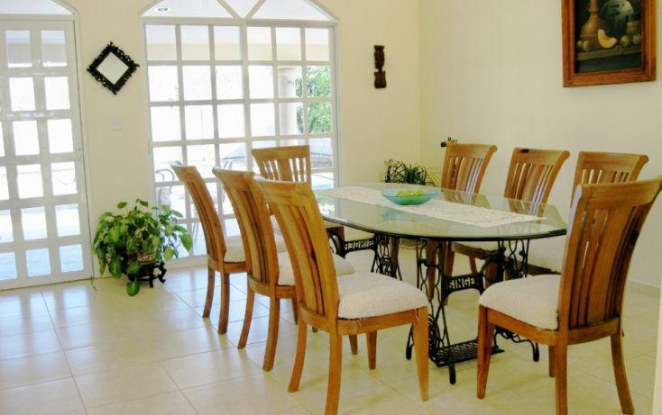 Foto de casa en venta en, jalapa, mérida, yucatán, 1282705 no 12