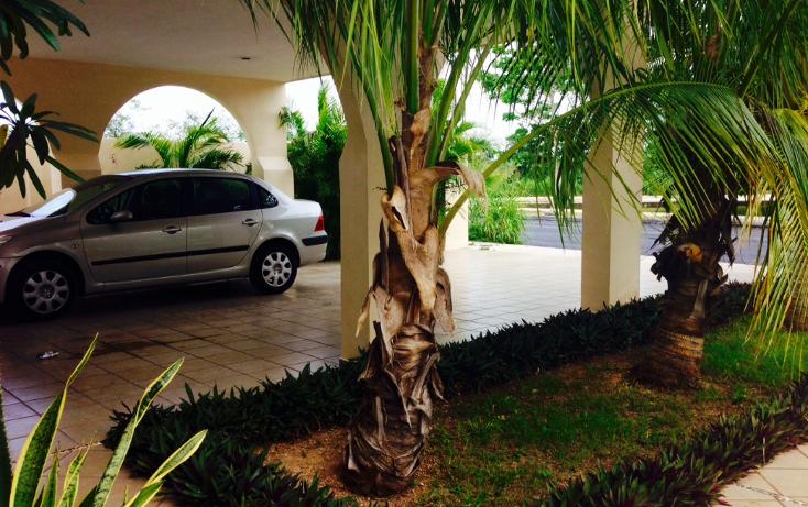Foto de casa en venta en  , jalapa, m?rida, yucat?n, 1282705 No. 19