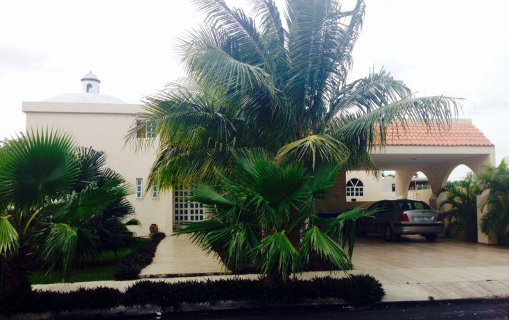 Foto de casa en venta en, jalapa, mérida, yucatán, 1282705 no 20