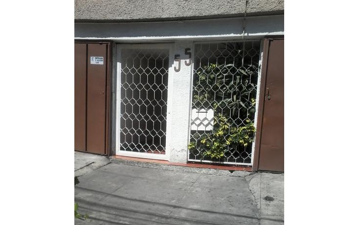 Foto de departamento en venta en  , roma sur, cuauhtémoc, distrito federal, 860963 No. 03