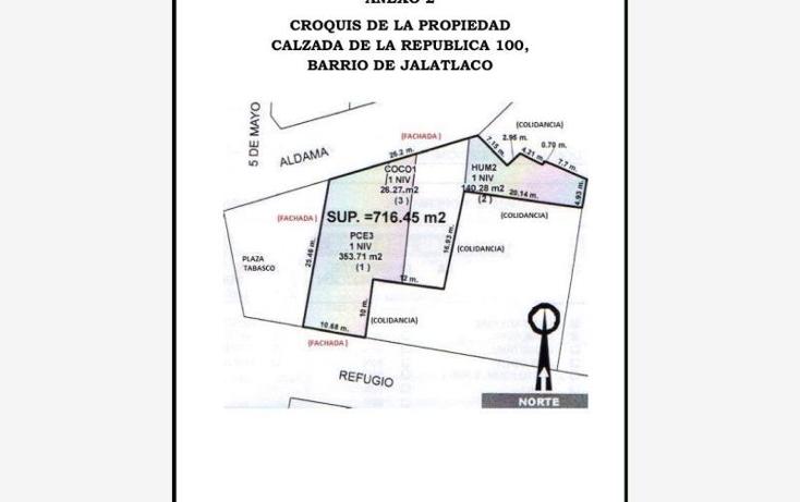 Foto de casa en venta en  , jalatlaco, oaxaca de ju?rez, oaxaca, 2009198 No. 03