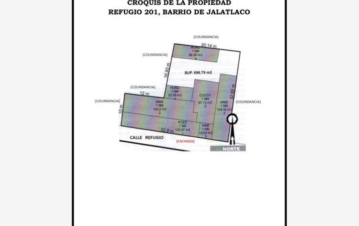Foto de casa en venta en  , jalatlaco, oaxaca de ju?rez, oaxaca, 2009198 No. 04