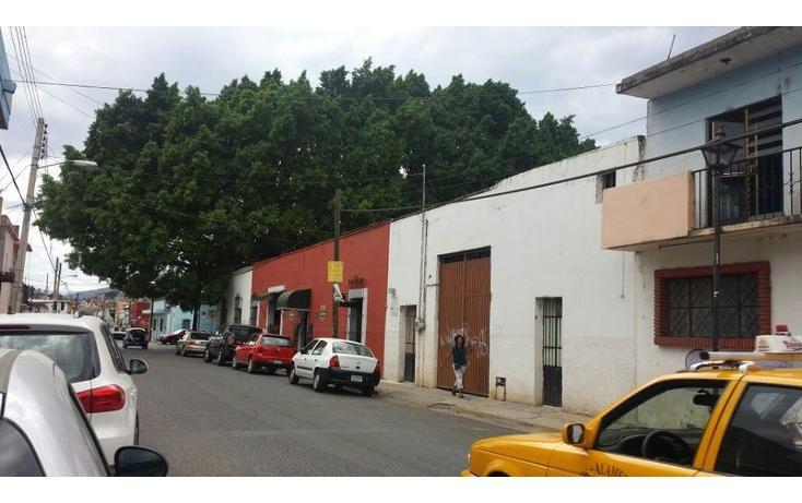 Foto de terreno comercial en venta en  , jalatlaco, oaxaca de juárez, oaxaca, 825031 No. 02