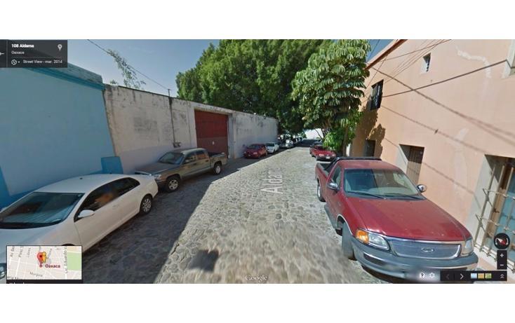 Foto de terreno comercial en venta en  , jalatlaco, oaxaca de juárez, oaxaca, 825031 No. 03