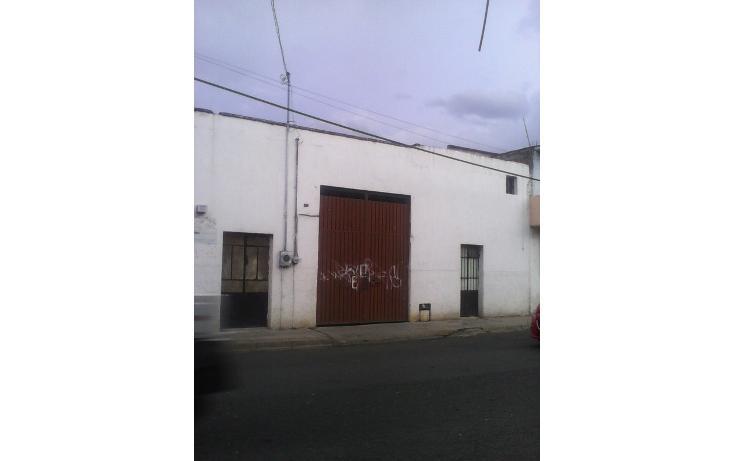 Foto de terreno comercial en venta en  , jalatlaco, oaxaca de juárez, oaxaca, 825031 No. 04