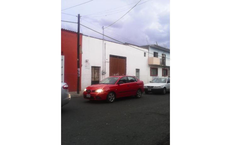 Foto de terreno comercial en venta en  , jalatlaco, oaxaca de juárez, oaxaca, 825031 No. 05