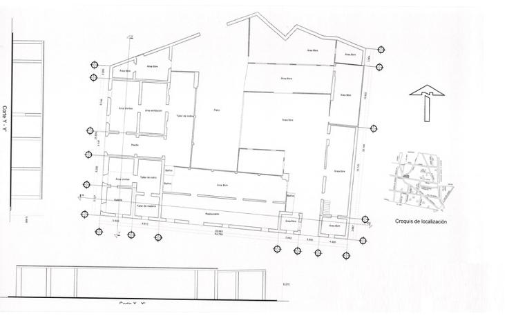 Foto de terreno comercial en venta en  , jalatlaco, oaxaca de juárez, oaxaca, 825031 No. 06