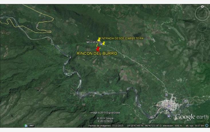 Foto de terreno habitacional en venta en jalcomulco kilometro 4 nonumber, jalcomulco, jalcomulco, veracruz de ignacio de la llave, 1584876 No. 02