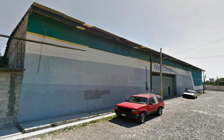 Foto de nave industrial en venta en jalisco 0, san isidro miranda, el marqu?s, quer?taro, 1818420 No. 03