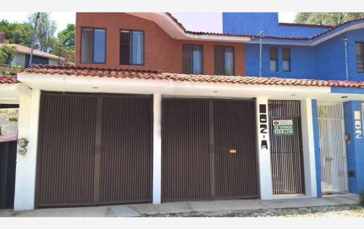 Foto de casa en venta en jalisco 102, la paz san felipe, oaxaca de juárez, oaxaca, 1985708 no 01