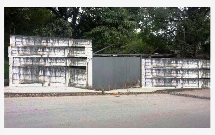 Foto de terreno habitacional en venta en jalisco 107, plan de ayala, tuxtla gutiérrez, chiapas, 1985032 no 02