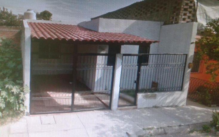 Foto de casa en venta en jalisco 1497, vicente guerrero, tecomán, colima, 1936024 no 01
