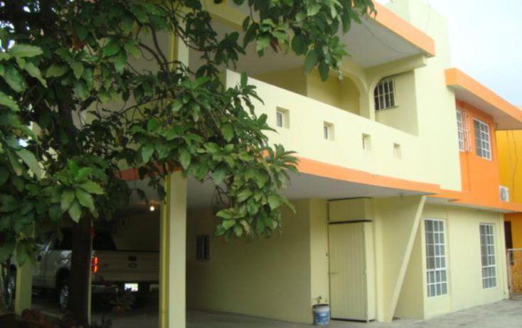 Foto de casa en venta en jalisco 310, unidad nacional, ciudad madero, tamaulipas, 1615134 no 02