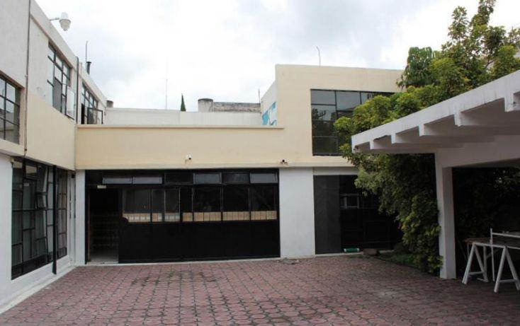 Foto de casa en venta en jalisco 315, el carmen, puebla, puebla, 1001563 no 02