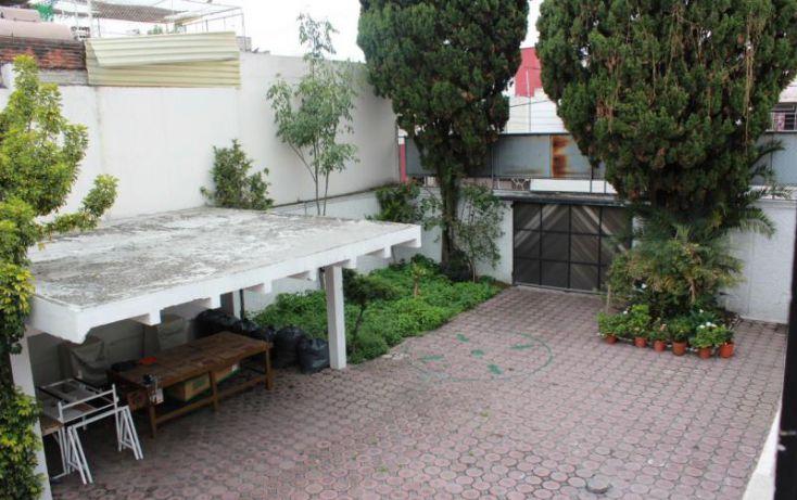 Foto de casa en venta en jalisco 315, el carmen, puebla, puebla, 1001563 no 04