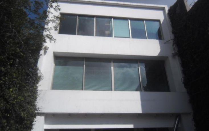 Foto de oficina en renta en jalisco 33, héroes de padierna, la magdalena contreras, df, 1335987 no 01