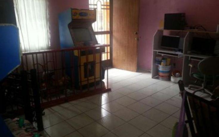 Foto de casa en venta en jalisco 9000, álamos del parque, apodaca, nuevo león, 2028974 no 01