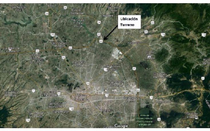 Foto de terreno habitacional en venta en jalisco, de trojes, temoaya, estado de méxico, 2041791 no 06