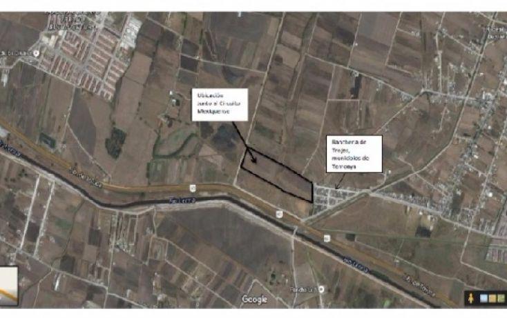 Foto de terreno habitacional en venta en jalisco, de trojes, temoaya, estado de méxico, 2041791 no 07