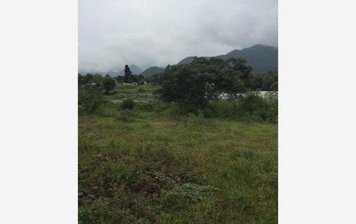 Foto de terreno habitacional en venta en jalmolonga, malinalco, malinalco, estado de méxico, 1623224 no 04